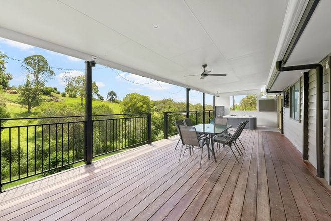Picture of 27 Briggs Road, PERWILLOWEN QLD 4560