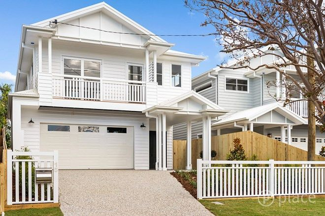 Picture of 13 & 15 Akala Street, CAMP HILL QLD 4152