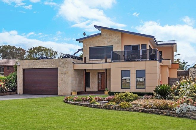 Picture of 4 GRAVES STREET, NARRAWONG VIC 3285