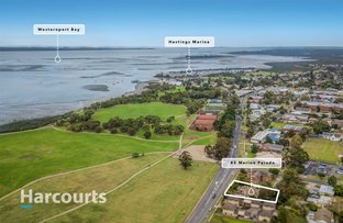 Picture of 85 Marine Parade, Hastings VIC 3915