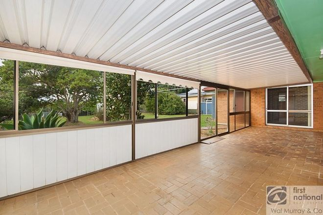 Picture of 10 DA Olley Drive, GOONELLABAH NSW 2480