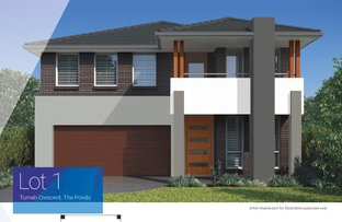 Picture of Lot 1 Tomah Crescent, The Ponds NSW 2769