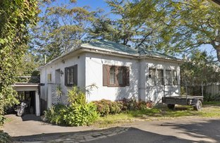 Picture of 81 Castle Hill Road, West Pennant Hills NSW 2125