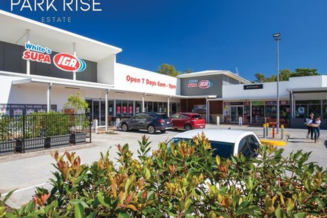 Picture of 8-12 CAMELOT COURT, BLI BLI, QLD 4560