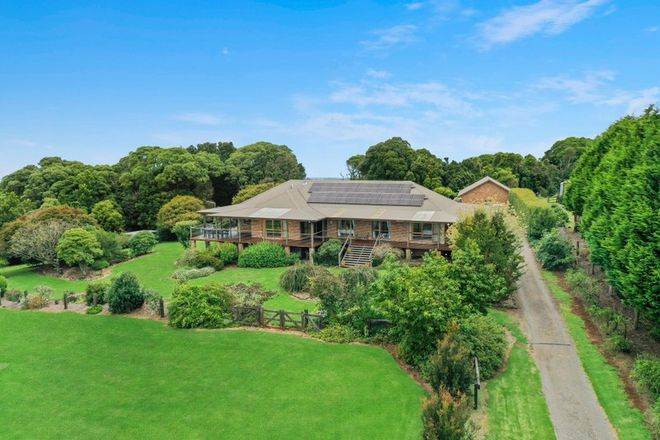 Picture of 2221 Jamberoo Mountain Rd, ROBERTSON NSW 2577