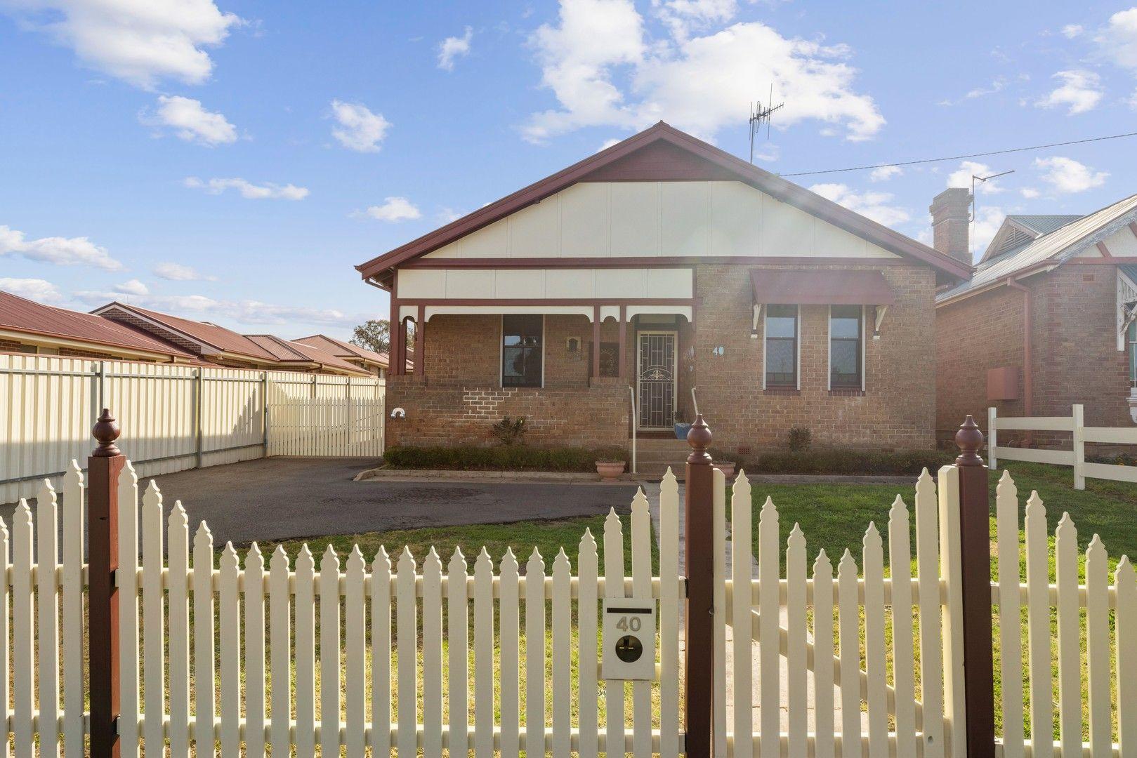 40 Cowper Street, Goulburn NSW 2580, Image 0