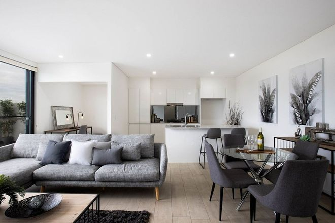 Picture of 406/5 Cullen Avenue, JORDAN SPRINGS NSW 2747