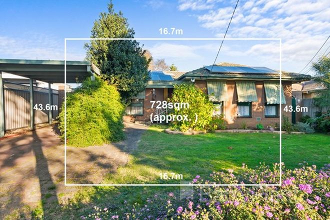 Picture of 420 Mountain  Highway, WANTIRNA VIC 3152