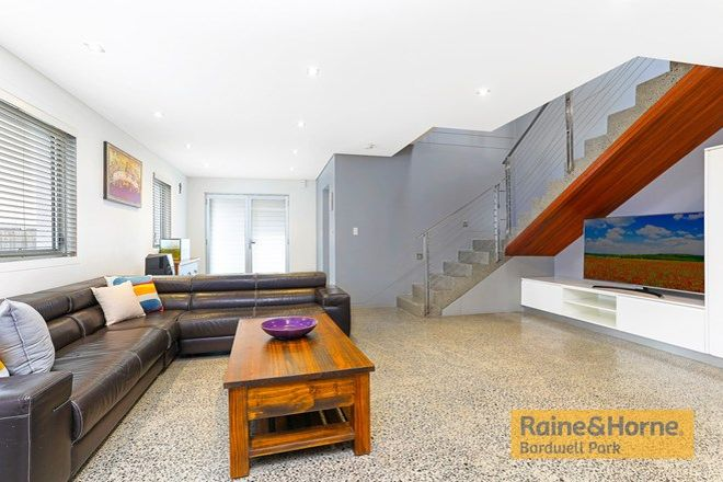 Picture of 22A Liberty Street, BELMORE NSW 2192
