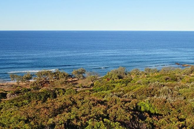 Picture of Sunbird Av Sunrise, AGNES WATER QLD 4677
