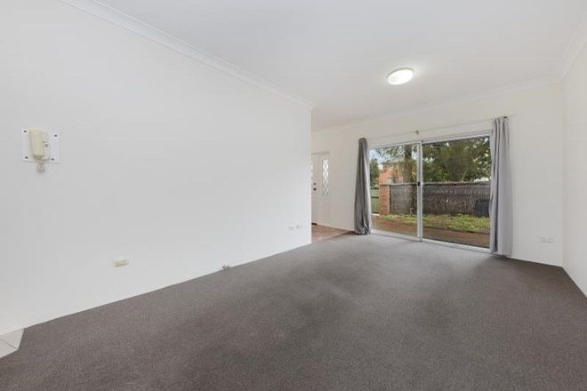 Picture of 1/58 Middle Street, KINGSFORD NSW 2032