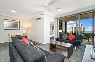Picture of 405/79 Smith Street, Darwin City NT 0800