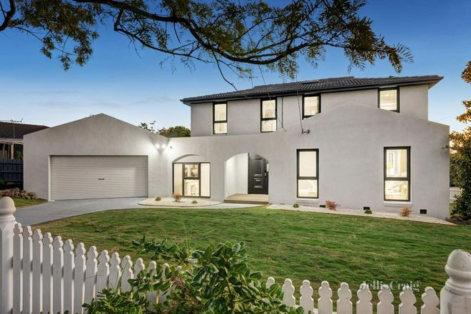 Picture of 19 Orion Place, DONCASTER EAST VIC 3109