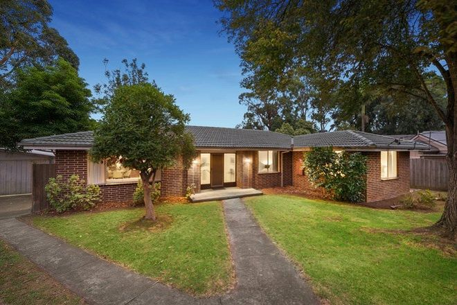 Picture of 5 Iluka Court, FERNTREE GULLY VIC 3156