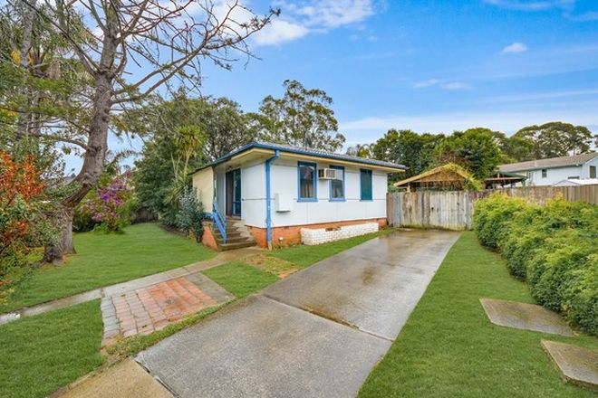 Picture of 3 Murulla Place, AIRDS NSW 2560