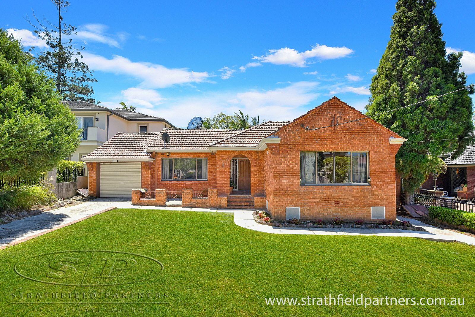 5 Strathfield Avenue, Strathfield NSW 2135, Image 0