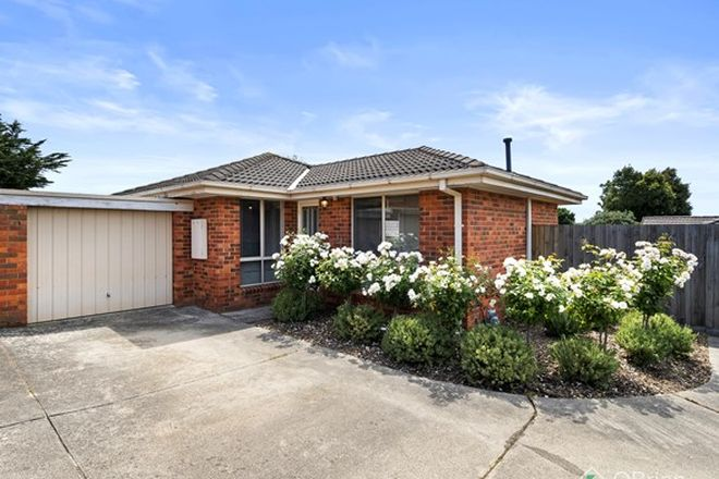 Picture of 3/1 Athol  Court, LANGWARRIN VIC 3910