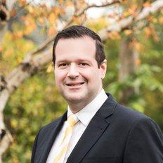 Andrew Panagiotidis, Sales representative