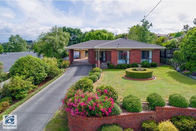 Picture of 93 Charles Street, WARRAGUL VIC 3820