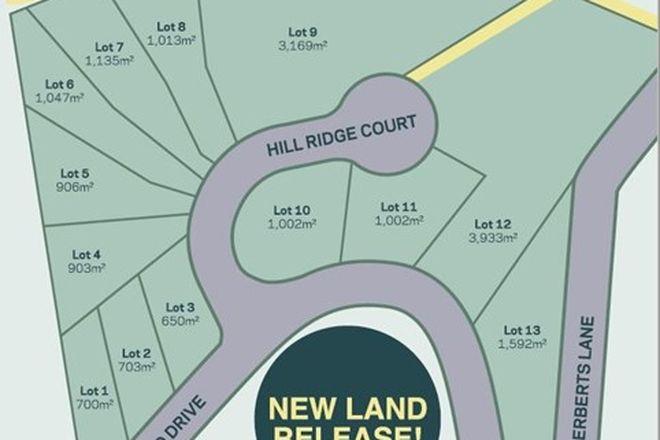 Picture of Lot 13/95 Collard Drive, DIAMOND CREEK VIC 3089