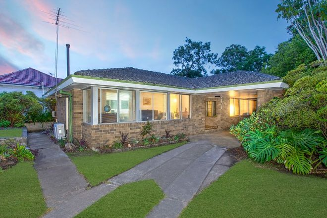 Picture of 71 Browns Road, WAHROONGA NSW 2076