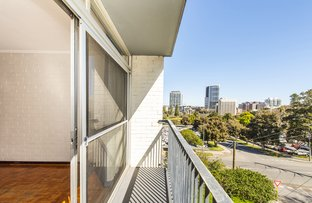 Picture of 31/38-42 Waterloo Cresent, East Perth WA 6004