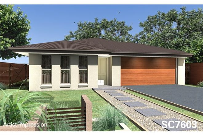 Picture of 620 Binna Burra Road, BEECHMONT QLD 4211