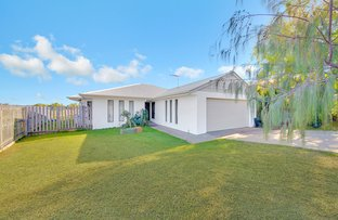 Picture of 68 Cocoanut Point Drive, Zilzie QLD 4710