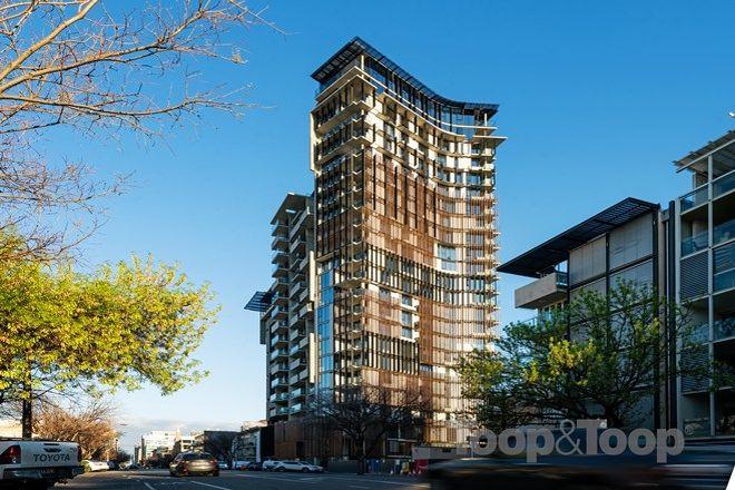 Picture of 1501/248 Flinders Street, ADELAIDE SA 5000