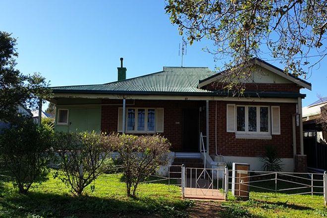 Picture of 51 Albert Street, PARKES NSW 2870