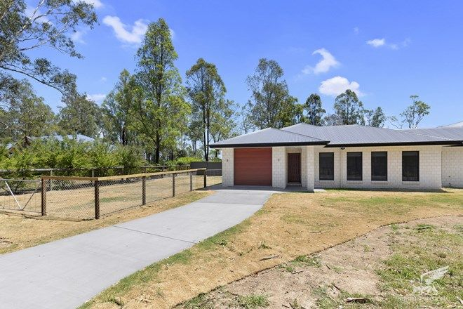 Picture of 12 Forestpark Place, UPPER CABOOLTURE QLD 4510