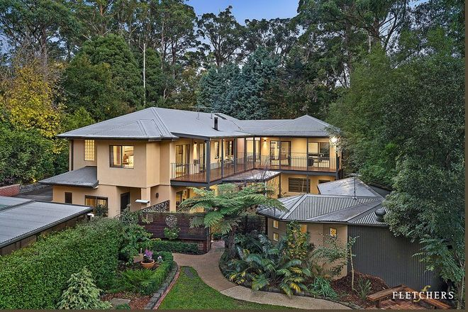 Picture of 5 Seabreeze Avenue, FERNY CREEK VIC 3786