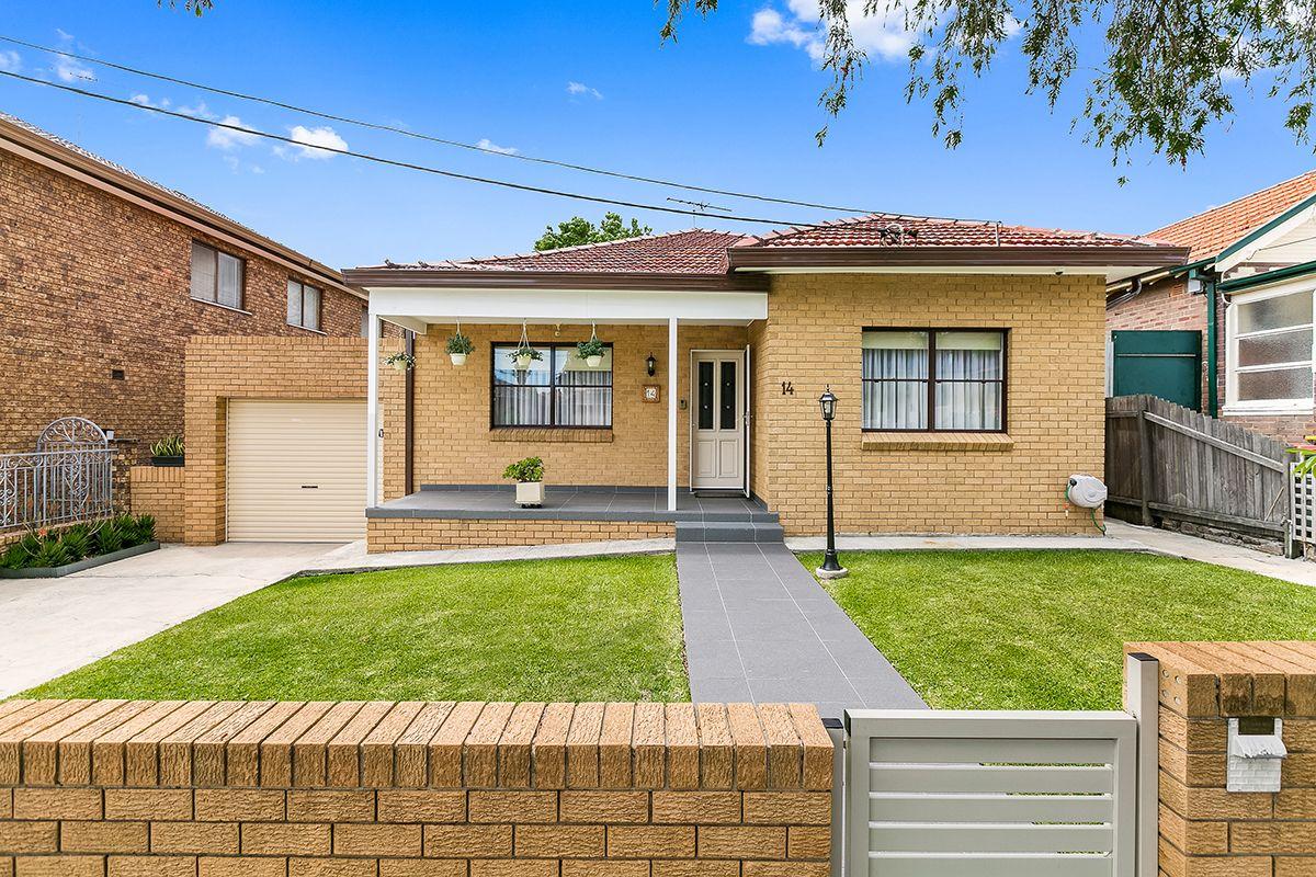 14 Irene  Street, Abbotsford NSW 2046, Image 0
