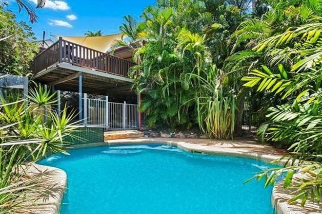 Picture of 36 Victoria Street, TOWNSVILLE CITY QLD 4810