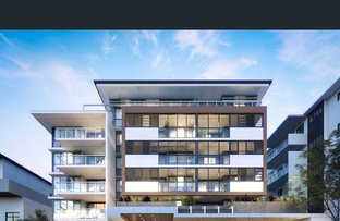 Picture of 504/19-23 Felix, Lutwyche QLD 4030