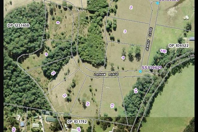 Picture of Latham Place, LOGANS CROSSING NSW 2439