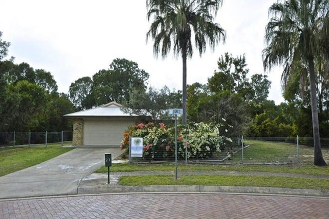 Picture of 21 Egret Lane, MOORE PARK BEACH QLD 4670