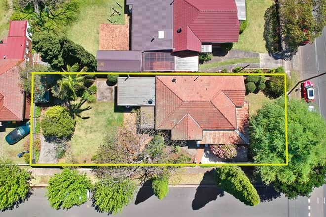 Picture of 244 High Street, WILLOUGHBY NSW 2068