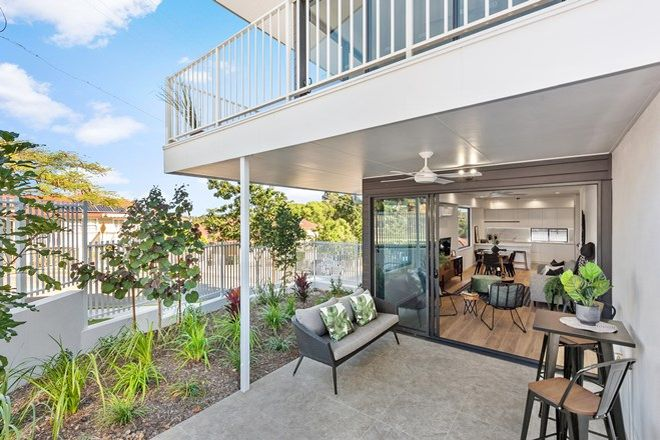 Picture of 10/33 Burnaby Terrace, GORDON PARK QLD 4031