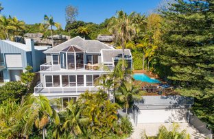 Picture of 128-130 Whale Beach  Road, Whale Beach NSW 2107