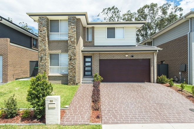Picture of 30 Fishburn Street, JORDAN SPRINGS NSW 2747