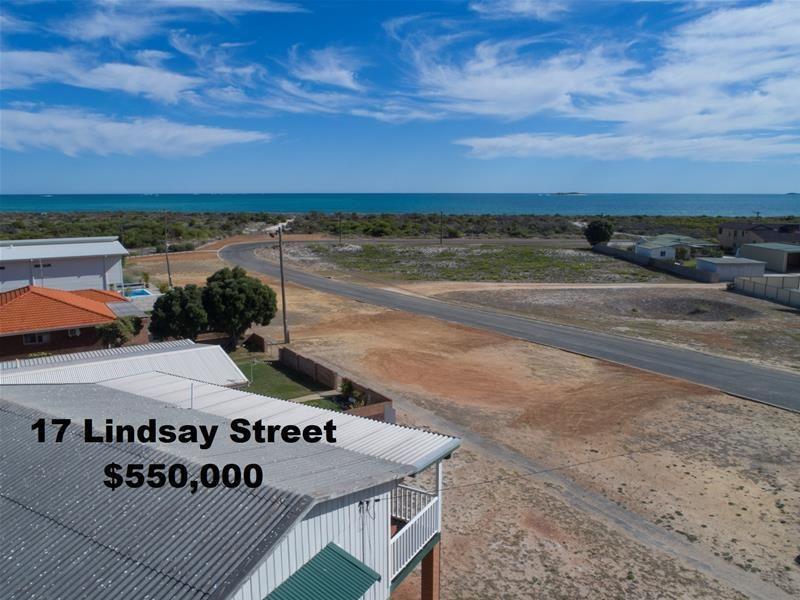 17 Lindsay Street, Jurien Bay WA 6516, Image 1