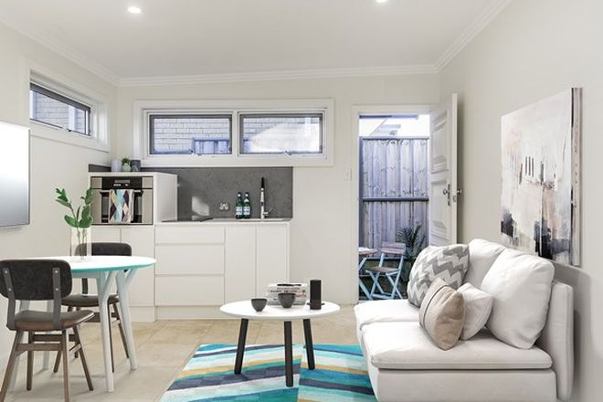Picture of 1B Innes Road, MANLY VALE NSW 2093
