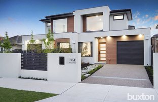 Picture of 30A Wingate Street, Bentleigh East VIC 3165