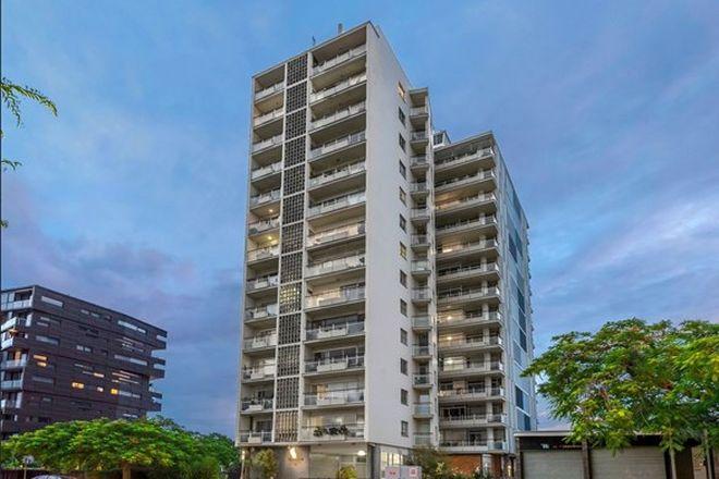 Picture of 8FA/182 Dornoch Terrace, HIGHGATE HILL QLD 4101