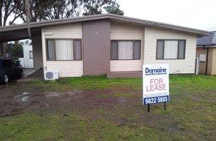 Picture of 95 Demeyrick Avenue, Casula NSW 2170