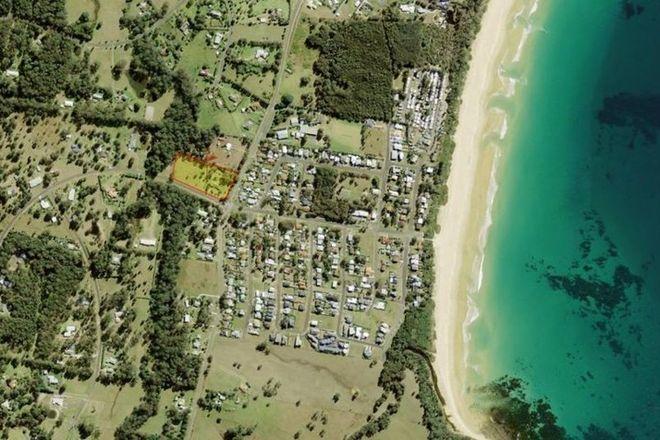 Picture of 2 Panorama Drive, DIAMOND BEACH NSW 2430