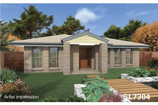 Picture of Lot 4 Meyer Court, TIARO QLD 4650