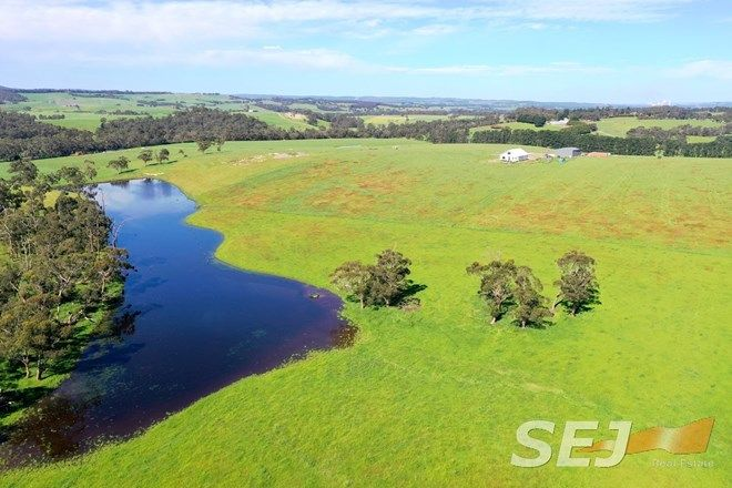 Picture of 3524 Old Sale Road, TRAFALGAR VIC 3824