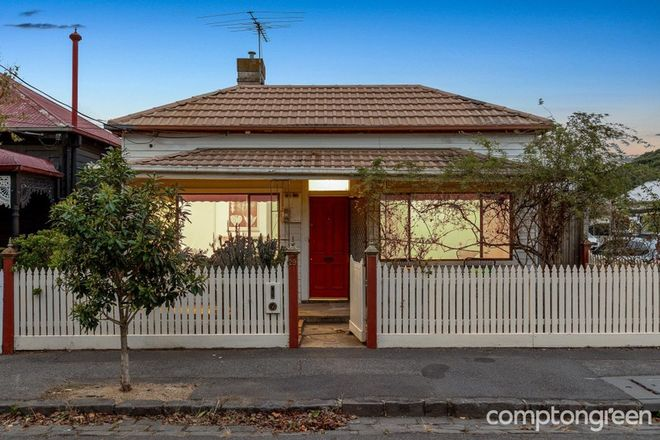 Picture of 29 Greig Street, SEDDON VIC 3011